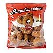 Rosquillas de azúcar 225g  Mas Aliu