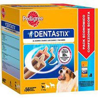 PEDIGREE DENTASTIX Dentastix Raz pequeño p-56 Caja 880 g