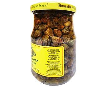 Roselló Alcaparras extra Tarro 140 g