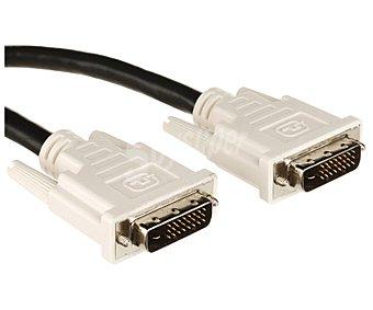 QILIVE DVI-DVI Cable Dvi a Dvi qilive, longitud 1,8 metros,