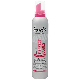 Bonté Espuma rizos perfectos Spray 300 ml