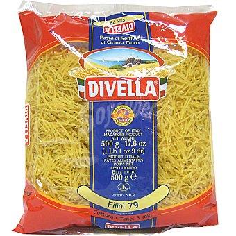 DIVELLA Filini nº 79 paquete 500 g