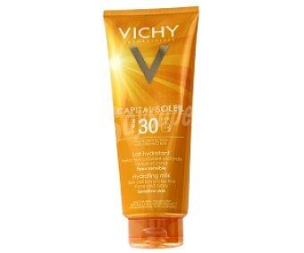 VICHY Capital Soleil Leche hidratante FP30 300 Mililitros