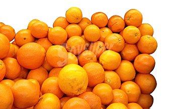 VARIOS Naranja del pais ( venta por unidades ) Unidad 250 gr