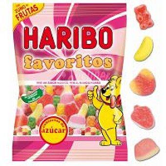 Haribo Haribox favoritos azúcar Bolsa 200 g