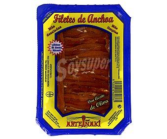 Arteiñaki Filetes de anchoa 55 g