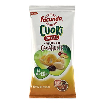 Facundo Cocktail cacahuete 100 g