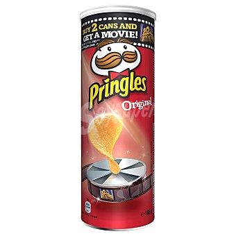 Pringles Pringles patatas original Bote 165 g