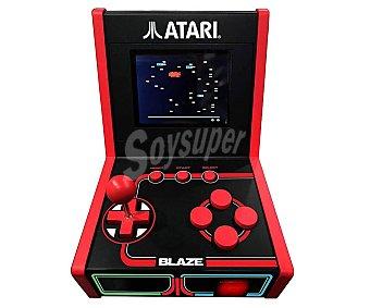 ATARI Videoconsola mini arcade 5 juegos, atari