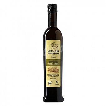 De nuestra tierra Aceite de oliva virgen extra D.O Priego de Córdoba 500 ml