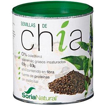 Soria Natural Semillas de chia Envase 250 g