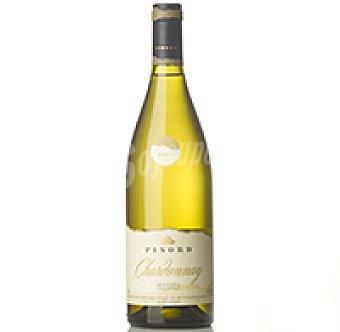 Pinord Vino Blanco Penedés Chardonnay Botella 75 cl