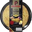 Tortilla fresca al plato con cebolla 1 unid Palacio