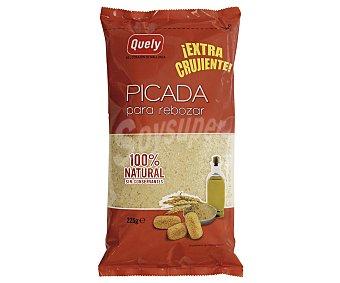Quely Picada (pan) para rebozar (galletas de Inca molidas) 225 g