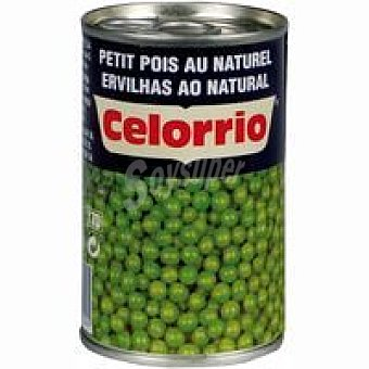 Celorrio Guisante fino Lata 95 g