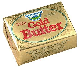 Bayernland Pastilla de mantequilla sin sal 250 g