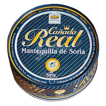 CAÑADA REAL Mantequilla natural Lata 250 g