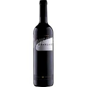 D.O. Navarra reserva ORVALAIZ Vino tinto Botella 75 cl