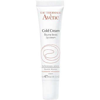 Avène Cold Cream bálsamo labial sequedad severa Tubo 15 ml