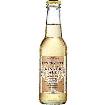 FEVER TREE ginger ale botella 200 ml