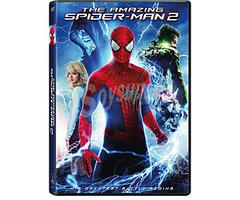 Fox´s BR Amazing Spiderman 2