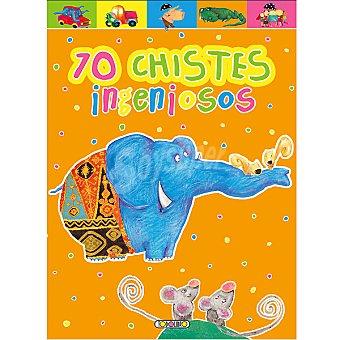 70 Chistes Ingeniosos