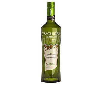 Yzaguirre Vermouth blanco reserva Botella de 1 litro