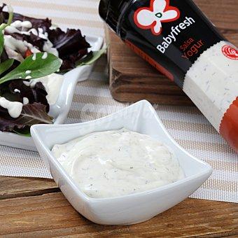BABYFRESH Salsa yogur 250 ml