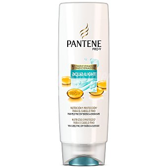 Pantene Pro-v Acondicionador aqualight Frasco 360 ml