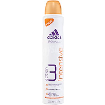 Adidas Desodorante Intensi Dry Woman Spray 200 ml