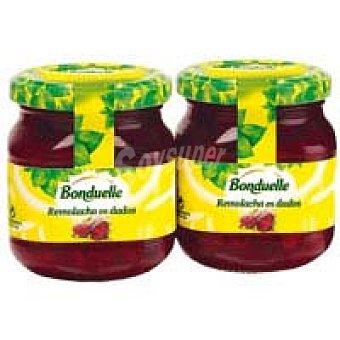 Bonduelle Remolacha Pack 2x135 g