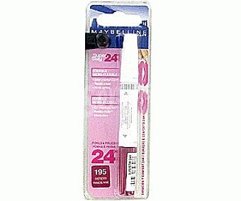 Maybelline New York Barra de labios nº 195 24 horas 1 unidad