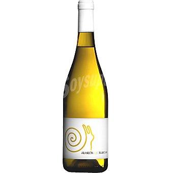 Aranleón Solo Vino blanco D.O. Valencia Botella 75 cl