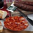 """Chorizo herradura dulce de """"El Bierzo"""" pieza 550 g aprox Envase de 550.0 g. aprox La Encina"""
