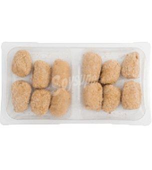 Matachín Croquetas de pollo Bandeja de 380 g