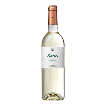Sanz Vino blanco D.O. Rueda 37,5 cl