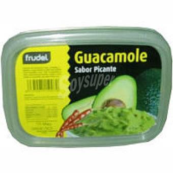 Frumaco Guacamole picante Tarrina 225 g