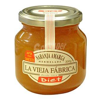 La Vieja Fábrica Mermelada de naranja Diet 280 g