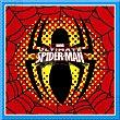 Servilletas decoradas 33X33 cm paquete 20 unidades paquete 20 unidades Spiderman Marvel