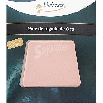 Delicass Paté de Hígado de Oca Estuche 90 gr