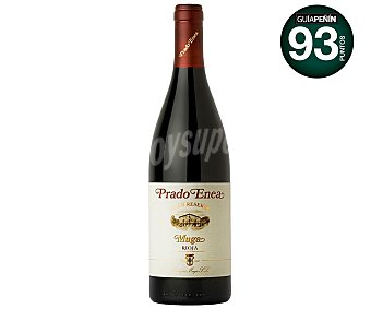 Muga Vino tinto gran reserva D.O. La Rioja Botella de 75 cl