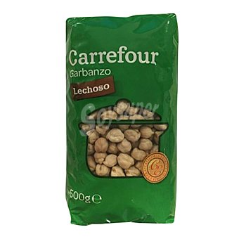 Carrefour Discount Garbanzo lechoso 500 g