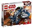 Juego de construcciones con 157 piezas Speeder de combate del General Grievous, Star Wars 75199 lego  LEGO Star Wars