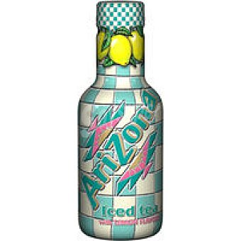 ARIZONA Refresco De Te De Limon 500 Ml