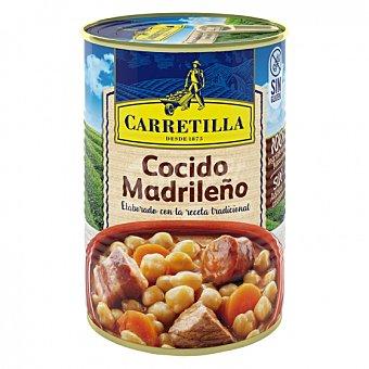 Carretilla Cocido Madrileño 440 G 440 g