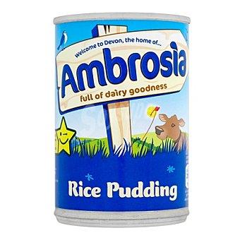 Ambrosia Postre arroz con leche preparada 425 g