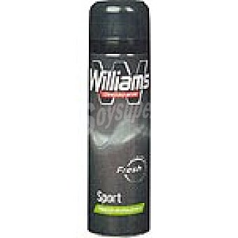 Williams desodorante Sport Fresh  envase 200 ml
