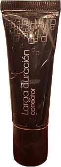 Deliplus Corrector facial ojeras e imperfecciones larga duración Nº 1 (tubo) 1 unidad