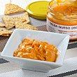 Salsa de queso 280 g Carrefour