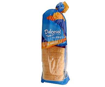 Dulcesol Pan de mole con corteza 700 gramos
